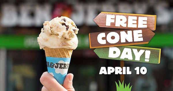 Ben & Jerry's, Shazam and PHD Add AR to Australia's Tastiest Day of the Year