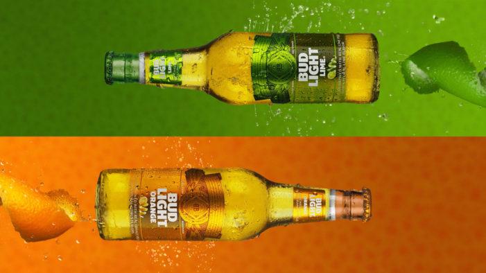Bud Light Expands Citrus Portfolio with Release of Limited-Edition Bud Light Orange