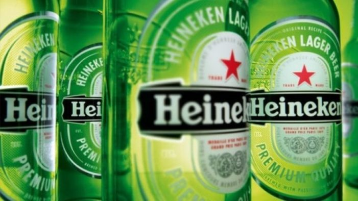 Heineken Harnesses Research to Grow Bar and Restaurant Trade by £1bn in Three Years