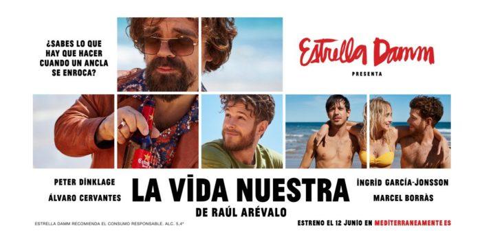 Estrella Damm Announces Launch of Short Film Featuring Peter Dinklage