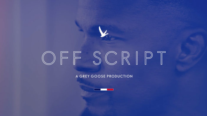 Jamie Foxx and Grey Goose Go 'Off Script' in New Series
