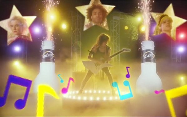 Mike's Hard Lemonade Releases Series of Quirky Ads Ahead of Summer