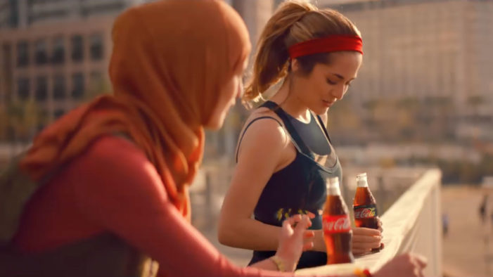 Coca-Cola Tackles Prejudice and Islamophobia in Touching Ramadan Spot