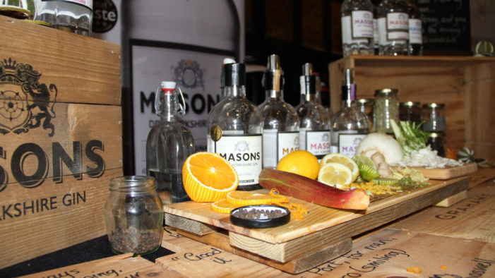 New Research Highlights Gin Buying Habits of British People