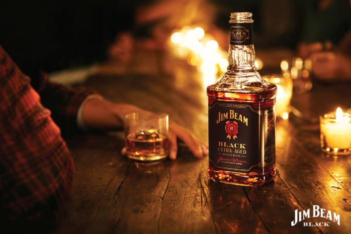 Jim Beam Black Curates the Ultimate Father's Day Gift in the US