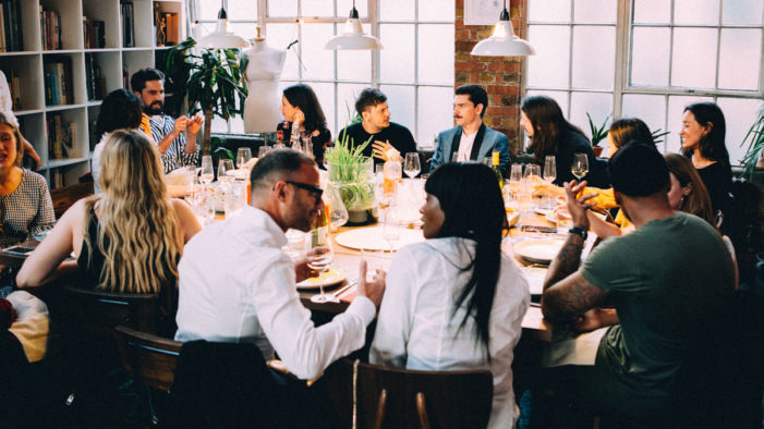PepsiCo Launches Alvalle into New Markets with Gazpacho Gathering Supper Clubs Created with RPM