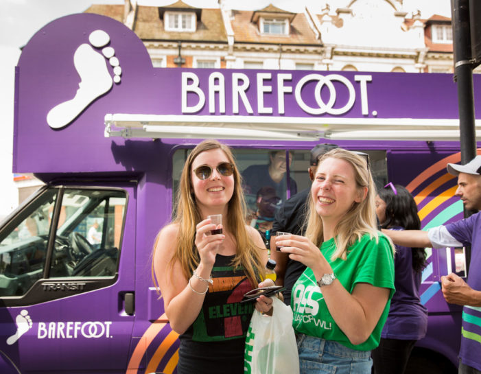 Barefoot's Bare Your Sole Campaign Uncovers People's Quirks to Champion Diversity and Inclusivity