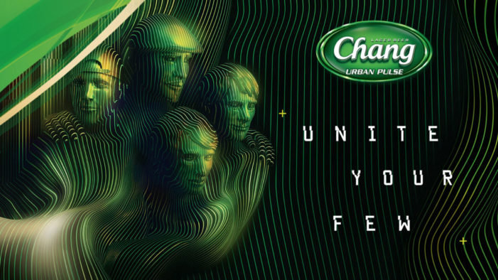 Chang Beer Unveils Latest Urban Pulse Ad Promoting Hip-Hop Rappers in Asia