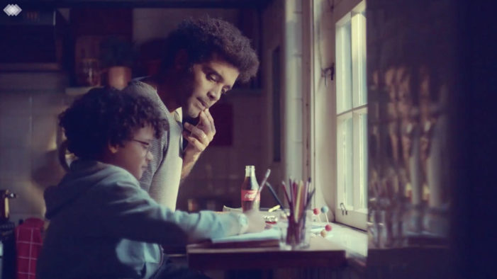 Coca-Cola Highlights Rules for Affectionate Living in New Spot by DAVID São Paulo