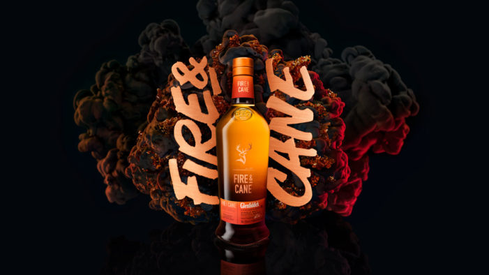 Glenfiddich and Space Unveil New Campaign to Launch the Next Instalment of Experimental Series