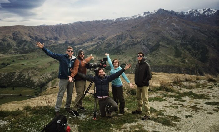 Nat Geo and Coors Light Take Two Explorers to Iceland and Costa Rica on Epic Bucket-List Expeditions