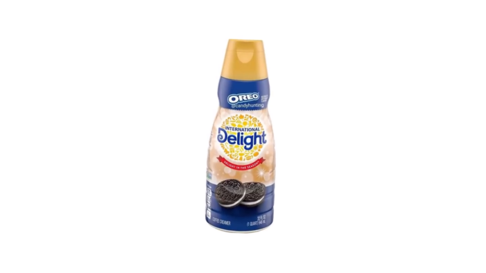International Delight Releases Oreo-Flavoured Coffee Creamers