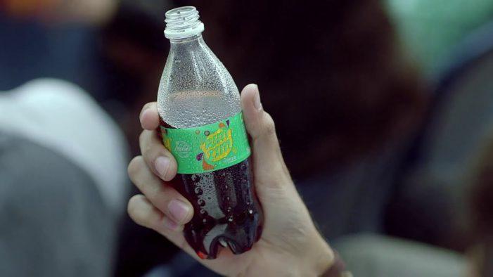 """Leo Burnett India: """"Atpata Nahi Chatpata"""" for RimZim, Coca Cola India"""