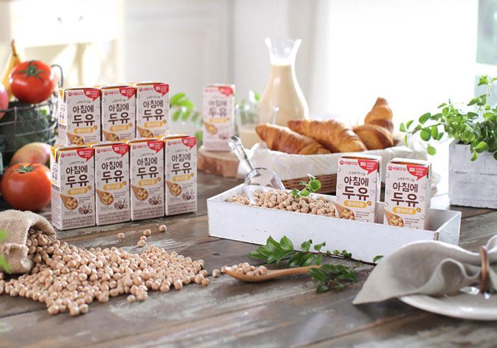Seoul Dairy Cooperative Premieres SIG's Microwaveable Heat&Go Carton