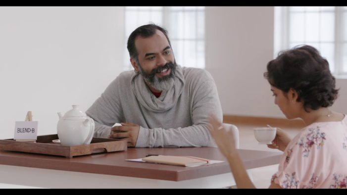 Red Label Tea Tells a Tale of Two Blends in New Campaign by Ogilvy Mumbai