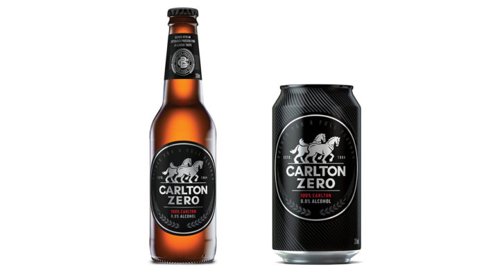 WhatCameNext_ Brands New Non-Alcoholic Beer By Carlton & United Breweries