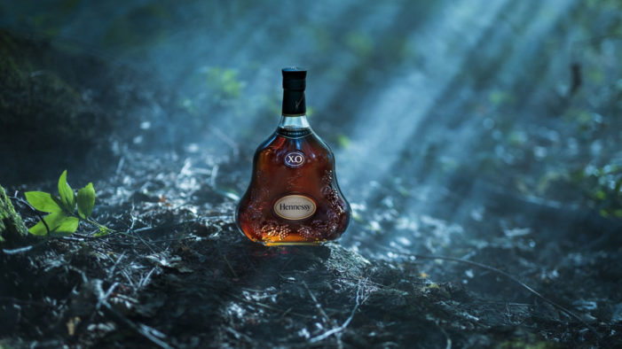 Hennessy Brings Ridley Scott Back To Advertising After 15-Years