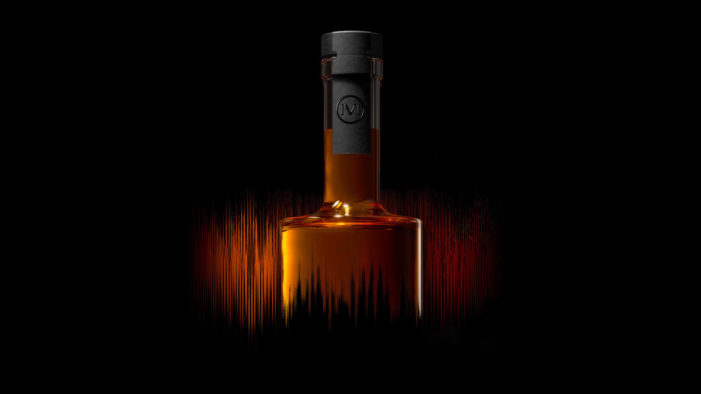 JKR Unveils the Creative Behind Metallica & Dave Pickerell's Sonically Finished American Whiskey, Blackened