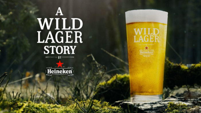 """National Geographic and Heineken Join Forces to Launch """"A Wild Lager Story"""""""
