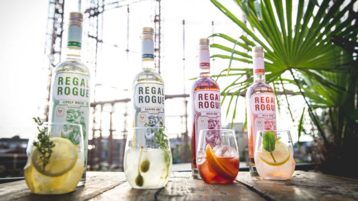 Regal Rogue Launches Major Social Media Marketing Push as it Lists in Waitrose, Expands into New Markets