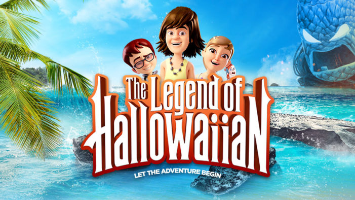 Dinner Roll Brand King's Hawaiian Releases Halloween Film