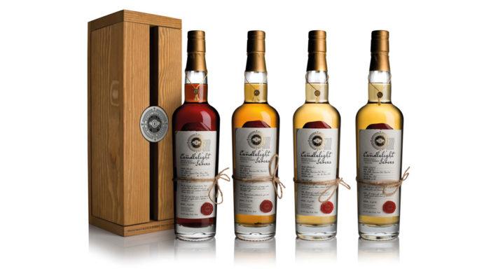 Secret Scotch Whisky Illuminati Comes to Light