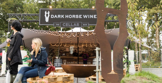 Up-and-Coming Wine Brands Raise Profiles via UK Festival Activations