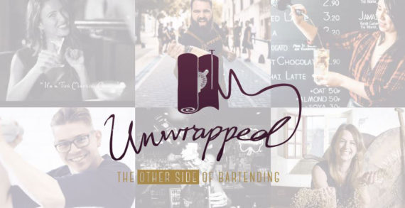 William Grant & Sons UK Brand Ambassadors Launch Unwrapped: The Other Side of Bartending