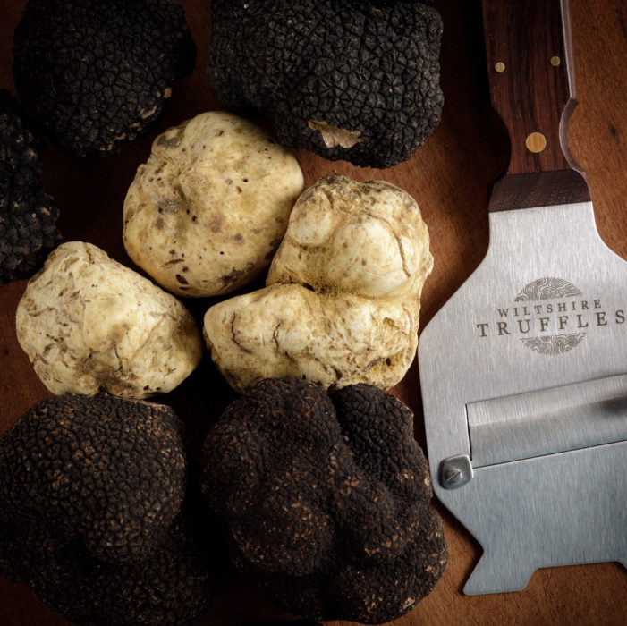 The Pompadour by Galvin to Introduce a Tempting Truffle Dining Experience