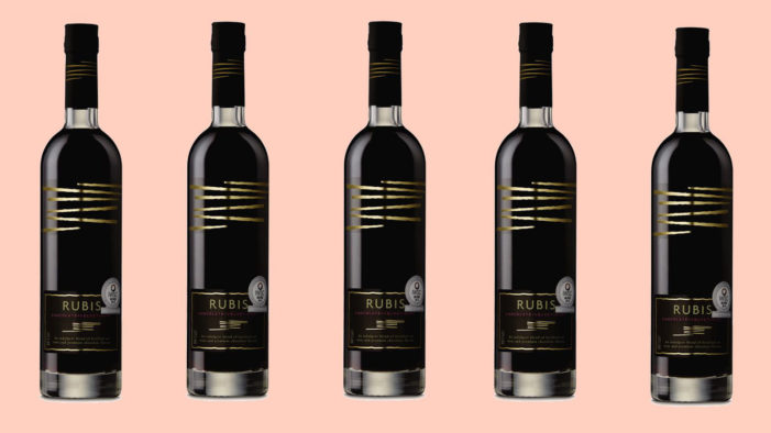 Aldi Brings Back Rubis Chocolate Wine in the UK Due to Popular Demand