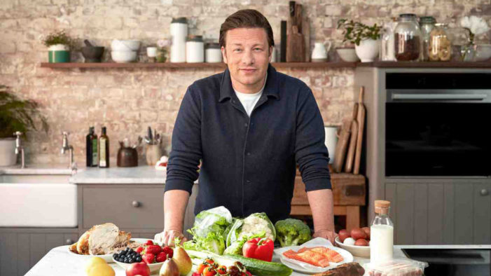 XYZ Helps Hotpoint and Jamie Oliver to Make the UK Think Differently About their Forgotten Foods