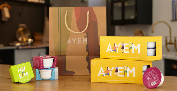 Bring on the Goodness from AYEM to PM: & SMITH Brands New Breakfast Pot