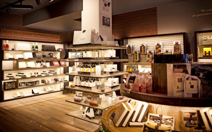 Hotel Chocolat Continues Global Expansion with New Store in Japan