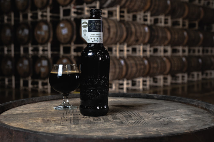 Goose Island's Cult Collectable Beer Bourbon County Stout is Returning to the UK
