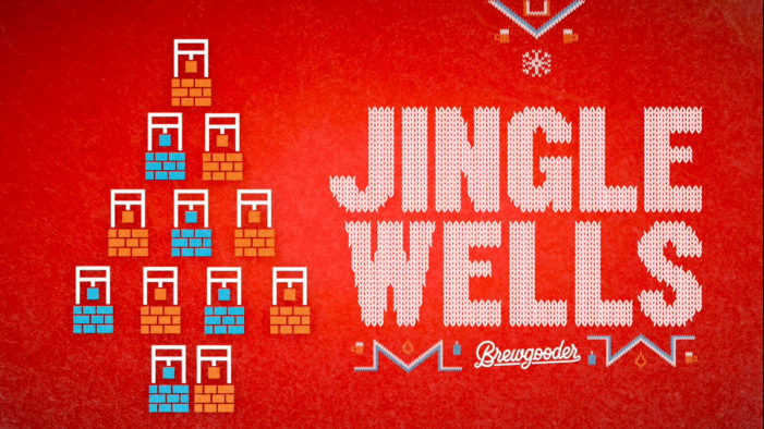 Brewgooder Crowdfunds to Fix Broken Wells in Malawi with New Festive Campaign