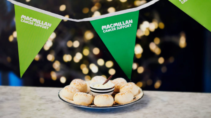PizzaExpress Launches Snowball Dough Ball Day for a Great Cause