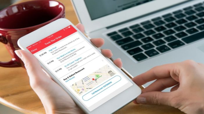 Grubhub Buys Campus Food Ordering Platform Tapingo for $150m