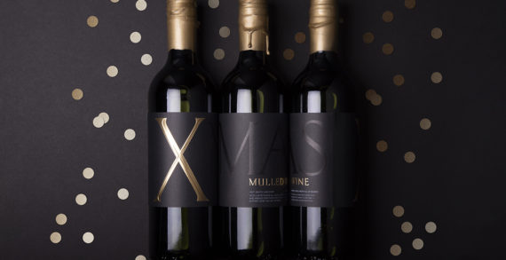 Buddy Unveils 2018 Edition of their Mulled Wine Collection