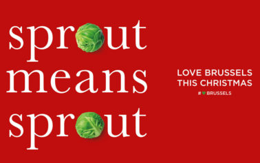 Sprout Means Sprout: British Public Invited to Come up with New Post-Brexit Name for Brussels Sprouts