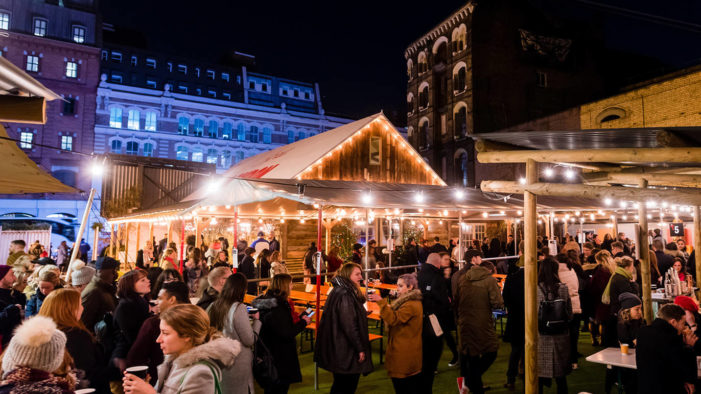 Get into the Festive Spirit at Hotboozapalooza: Time Out's Anti-Mulled Wine Festival