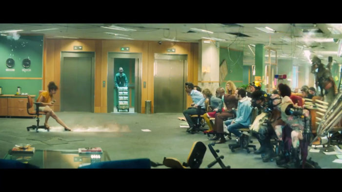 Heineken Brazil Launches New Action Packed Campaign for Itubaína by Talent Marcel