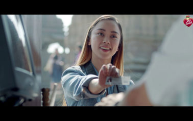 Brooke Bond Red Label Ad Tackles Stereotyping of Indians from the Northeast