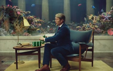 "Carlsberg Premieres Two New Films in ""Betterment"" Campaign"