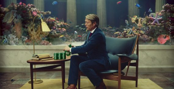"""Carlsberg Premieres Two New Films in """"Betterment"""" Campaign"""