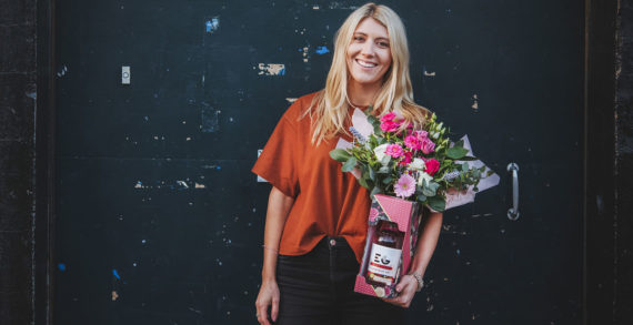 Edinburgh Gin Set to Win the Hearts of Gin Lovers with Launch of Gin Bouquets