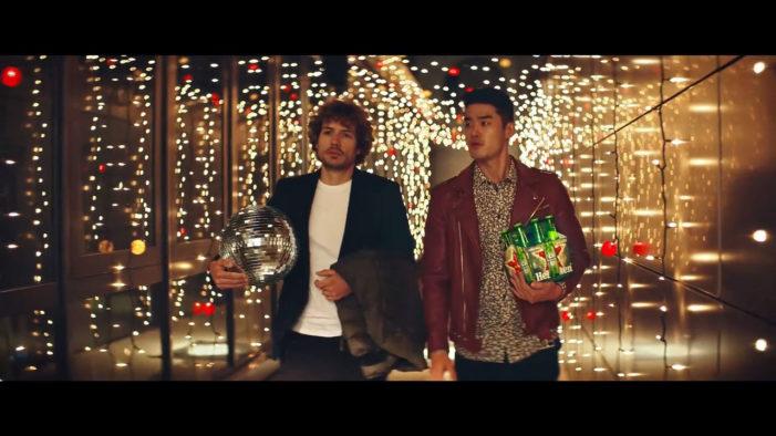 Heineken Suggests You Enjoy the Troubles the Asian Festive Season Brings