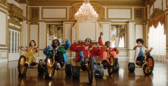 Mountain Dew Goes Big in New Star-Studded Campaign from BBDO New York
