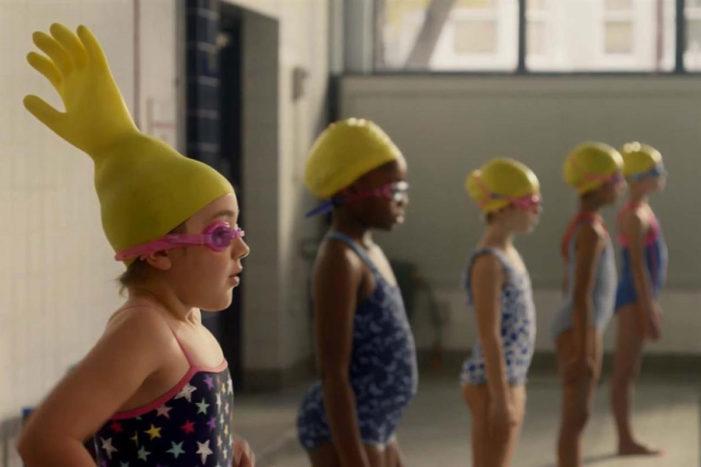 9e1f86b9e29 Little Swimmer Makes a Splash for McDonald s in New Saver Menu Ad by Leo  Burnett London – FAB News