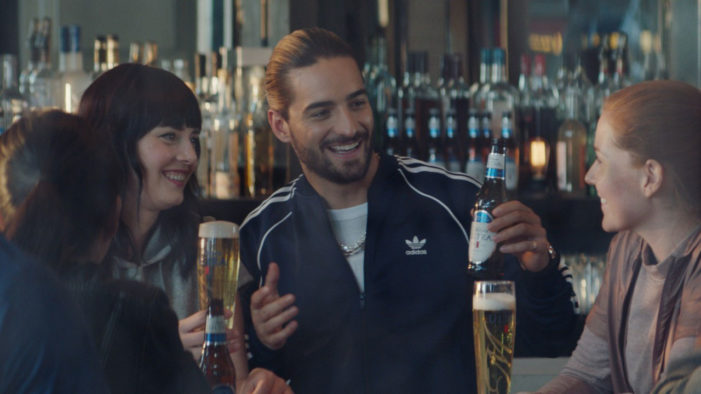 Michelob ULTRA Spotlights Robots That Can Do Everything… But Can't Enjoy Superior Light Beer