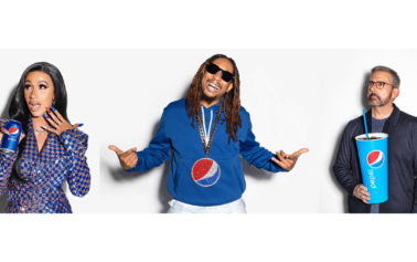 """Pepsi Sets Record Straight on Viral Question – """"Is Pepsi Ok?"""" – with Epic Super Bowl Campaign"""